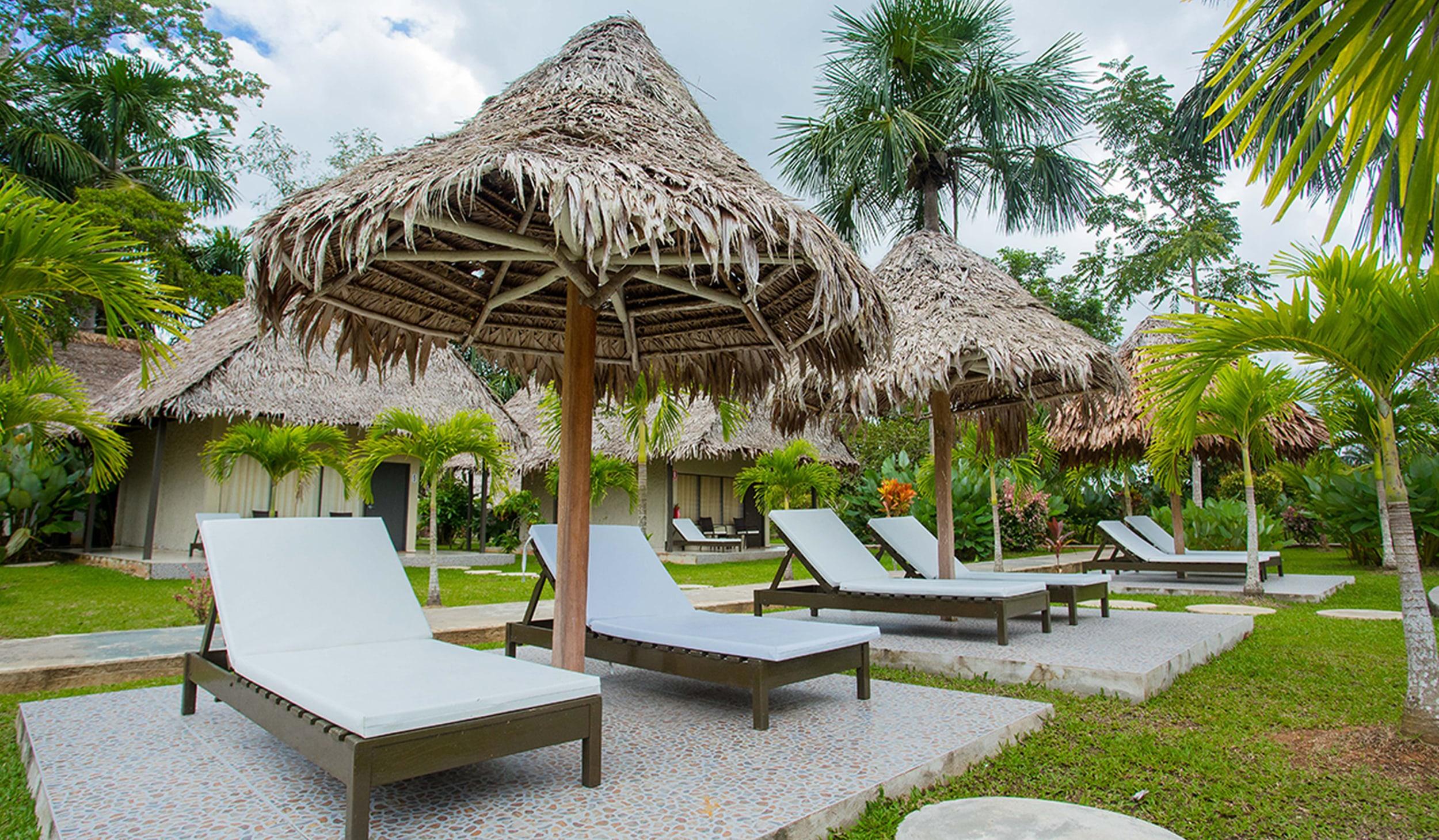 Irapay Amazon Lodge Hotel Iquitos Peru Irapayamazonlodge Com